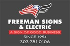 Freeman Signs Inc